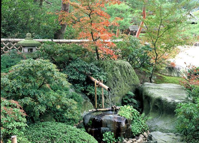 Adachi Museum Garden (c) Adachi Museum of Art