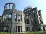 Hiroshima A-Bomb dome (c) JNTO